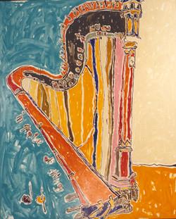 In Praise of Things Old (Harp II)