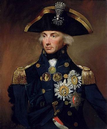 Horatio Nelson (1795)