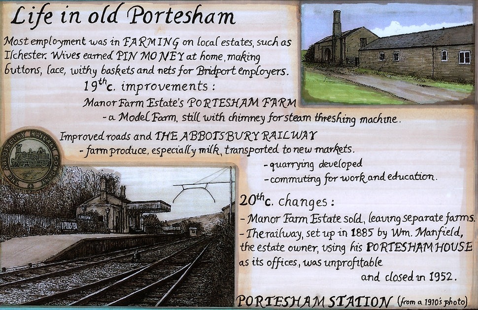 Old Portesham.jpg
