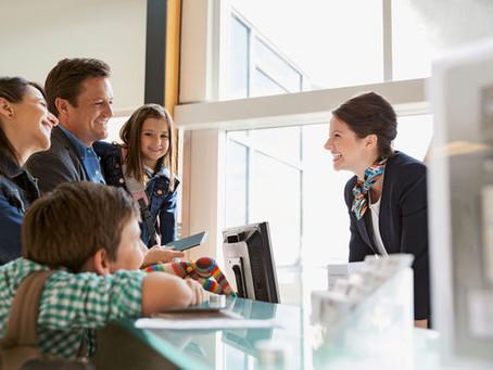 Warum Hoteliers flexible, digitale Systeme brauchen