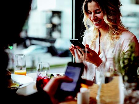 Was bietet das erste komplett digitale Hotel?