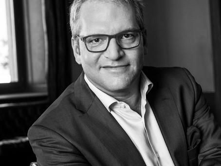 Ist Hotellerie 4.0 die Lösung nach der Krise, Herr Thomann?