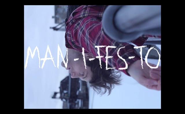 MAN-I-FES-TO - version courte