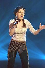 Ashley Rose America's Most Talented Kid NBC