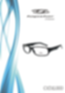 Catalogo de armações para óculos grau Metalzilo