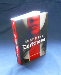 Becoming Darkess paperback edition