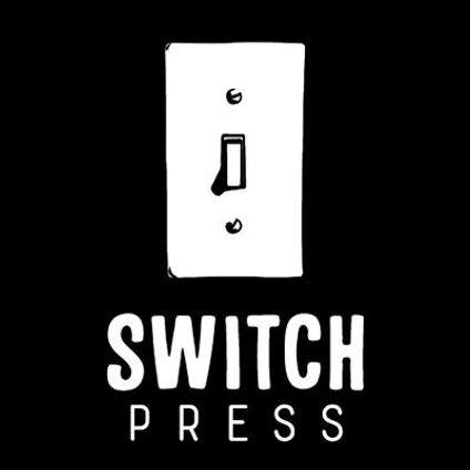 Switch Press logo
