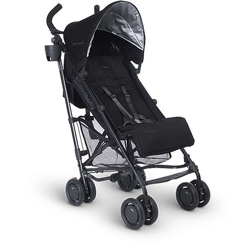 Uppababy G-Luxe Stroller (4mths-4yrs)