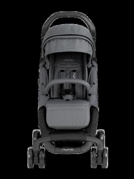 Nuna PEPP Luxx Stroller (0-3yrs)