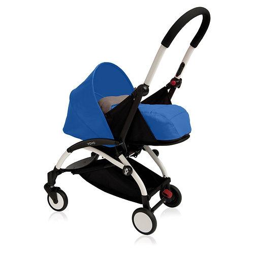 Babyzen Yoyo+ Travel Stroller (0-6mths)