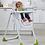 Thumbnail: Adjustable High Chair
