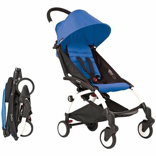 Babyzen Yoyo 6+ Travel Stroller (6mths-3yrs)