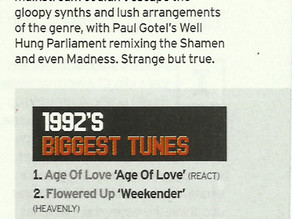Years of Large - 1992