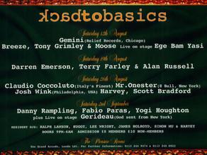BacktoBasics Adverts 1995