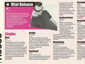 Muzik Prog House reviews 1998