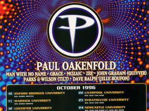 Perfecto - University Tour