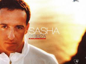 GU13 - Sasha talks 'Sasha and Prog in Ibiza...'