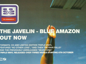 Blue Amazon - Javelin Advert