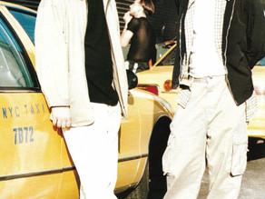 Sasha & Digweed - Twilo NE2 Interview 1997