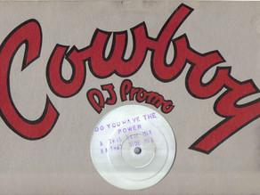 Cowboy Promo 1993
