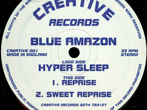Blue Amazon Classic Remastered & Digital..