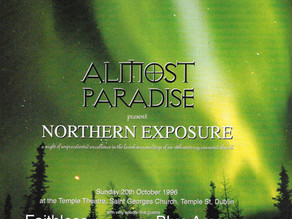 Almost Paradise - Northern Exposure