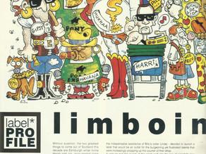DJ Mag - Limbo Label Profile 1992