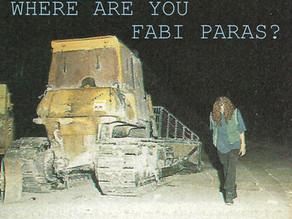 Fabi Paras Returns..