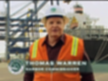 Award Winning Marketing Case Study - Port of Los Angeles - Seth Pinsker writer, producer, director