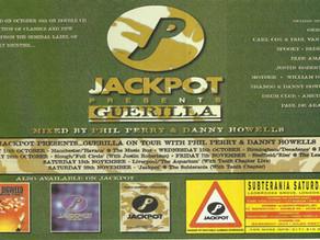 Jackpot Meets Guerilla..