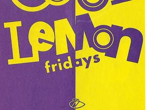 Cool Lemon - Paterson & Price