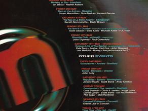 Mixmag presents..1996