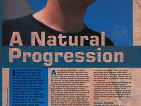 John Digweed - Natural Progression