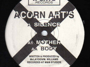 Acorn Arts - Silence 1992