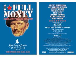 The Full Monty - Windsor