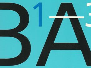Blue Amazon Promo Logo