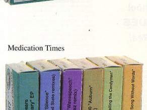 Brainiak Records Advert 1996