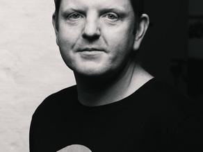 Steve Parry - The Seladorian..