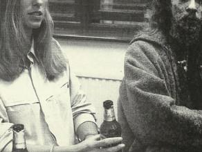1992 Lisa Loud & Kevin Hurry (DOP)