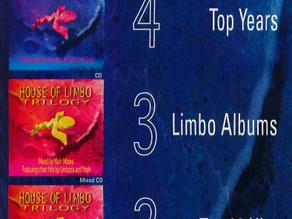 Limbo Records Advert