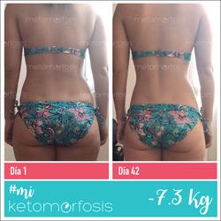 Ketomorfosis
