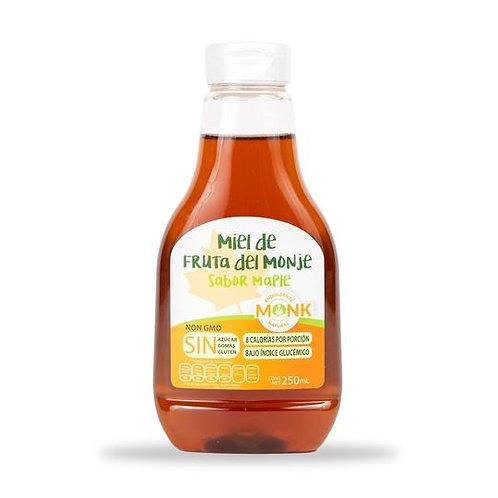 Miel de Monk Fruit Sabor Maple