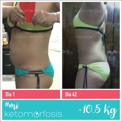 Ketomorfosis AYD 06