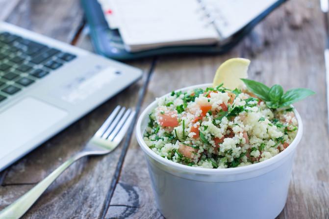 Planear tus menús: la clave para mejorar tus hábitos