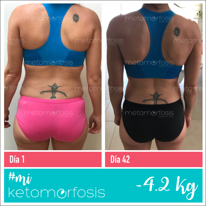 Ketomorfosis AYD 04