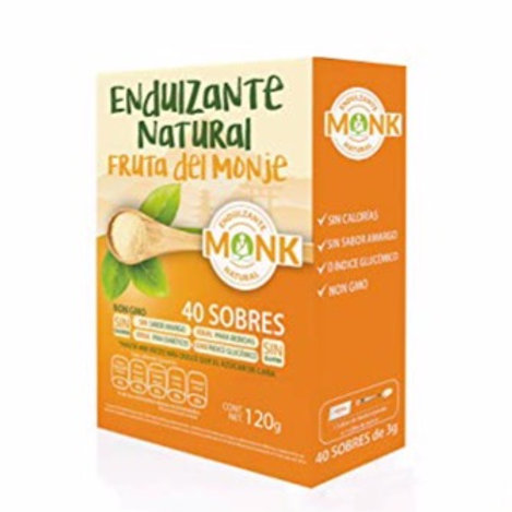 Monk Fruit en Sobres