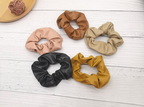 HS00227 HAIR SCRUNCHIES (3 in One Set)