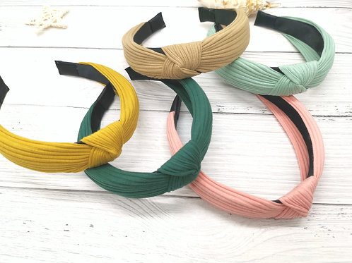 HB00205(YELLOW,PINK,CREAM,GREEN,MINT)