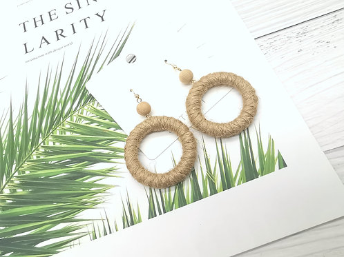 E00885 EARRINGS