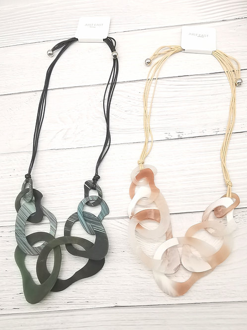 N00319 NECKLACE